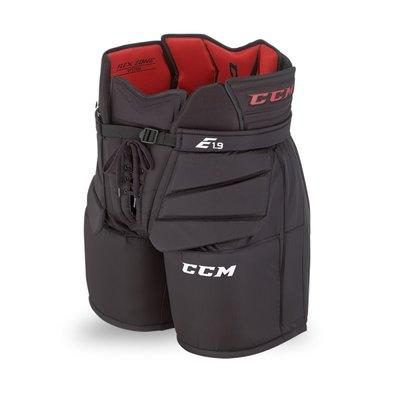 CCM CCM EFLEX E1.9 GOAL PANT INT