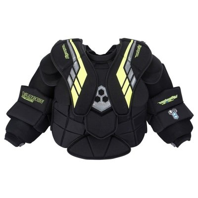 Vaughn VAUGHN VE8 PRO CARBON CHEST PROTECTOR SR