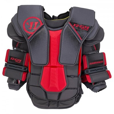 Warrior WARRIOR RITUAL G4 PRO CHEST PROTECTOR SR