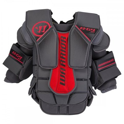 Warrior WARRIOR RITUAL G4 CHEST PROTECTOR SR