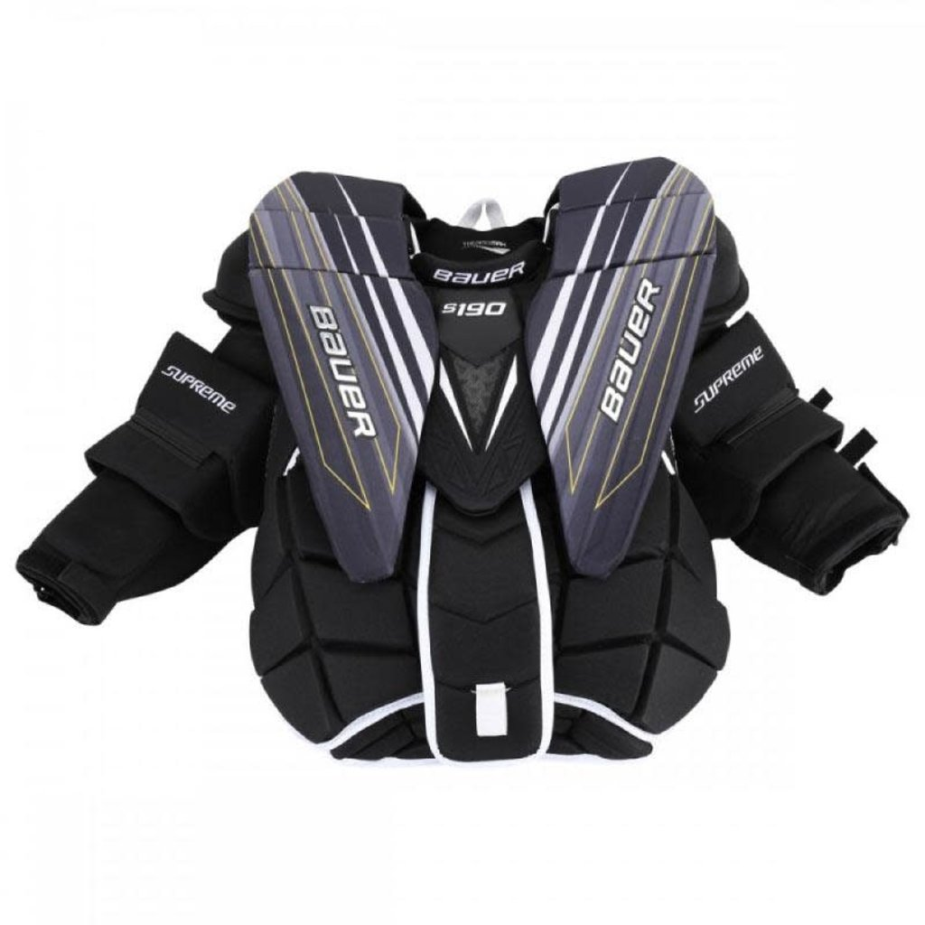 Bauer BAUER SUPREME S190 CHEST PROTECTOR INT
