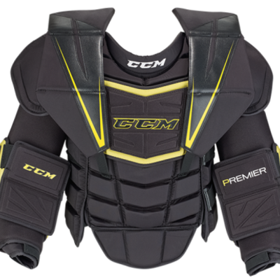 CCM CCM PREMIER CHEST PROTECTOR INT