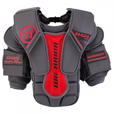 Warrior WARRIOR RITUAL G4 CHEST PROTECTOR JR