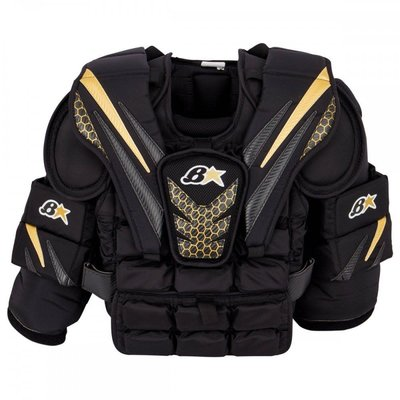 Brians BRIANS B-STAR CHEST PROTECTOR JR