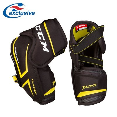 CCM CCM TACKS CLASSIC ELBOW PADS JR S19