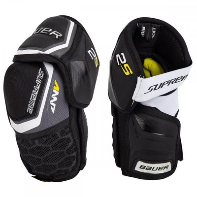 Bauer BAUER SUPREME 2S ELBOW PADS JR