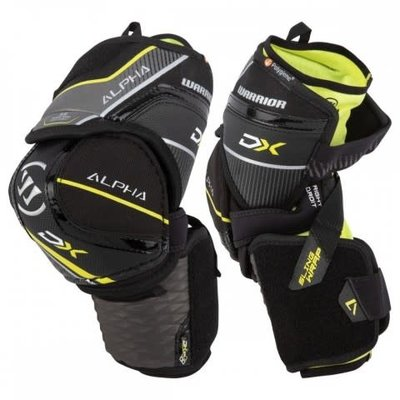 Warrior WARRIOR ALPHA DX ELBOW PADS JR