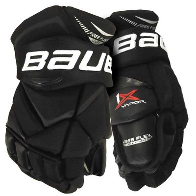 Bauer BAUER VAPOR 1X GLOVES JR