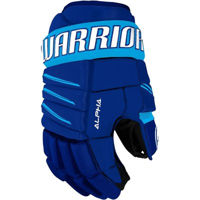 Warrior WARRIOR ALPHA QX3 GLOVE SR