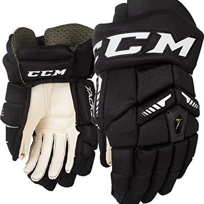CCM CCM ULTRA TACKS GLOVE JR