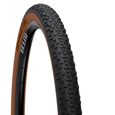 WTB WTB RESOLUTE TCS BROWN TIRE 700 X 42C