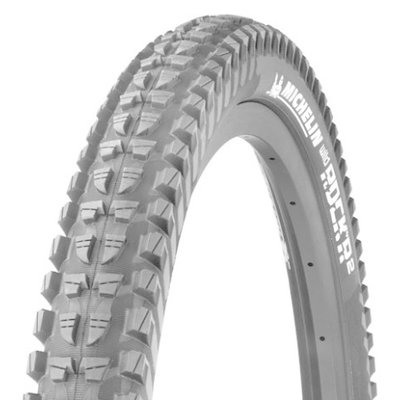 Michelin MICHELIN WILD ROCK R2 TIRE 27.5 X 2.35""