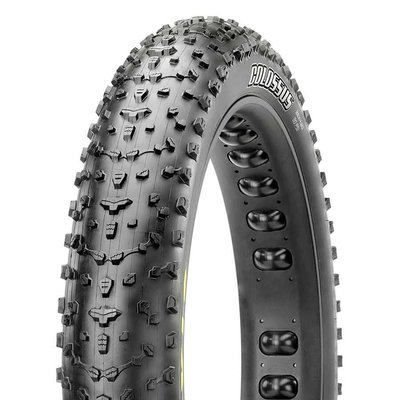"Maxxis MAXXIS COLOSSUS TIRE 26 X 4.80"" FOLDING"