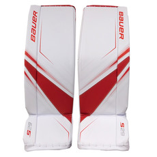Bauer BAUER SUPREME S29 GOAL PADS INT