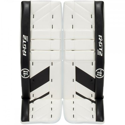 Warrior WARRIOR R/GT2 GOAL PADS JR