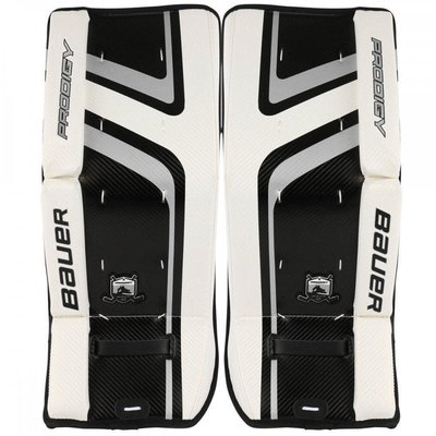 Bauer BAUER PRODIGY 2.0 GOAL PADS YTH