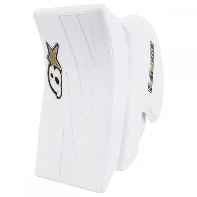 Brians BRIANS NETZERO 2 BLOCKER INT