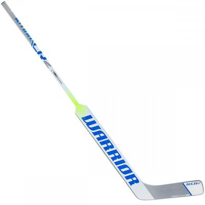 Warrior WARRIOR RITUAL CR2 GOAL STICK SR LEFT