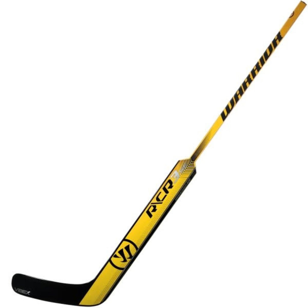 Warrior WARRIOR RITUAL CR3 SE GOAL STICK SR LEFT