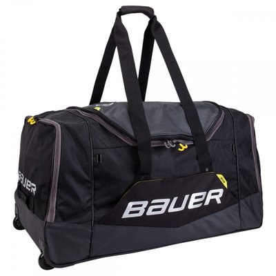 Bauer BAUER ELITE WHEEL BAG SR