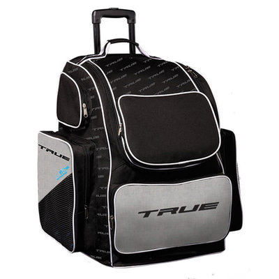 TRUE TRUE ROLLER BAG BACK PACK SR (37X15X12)