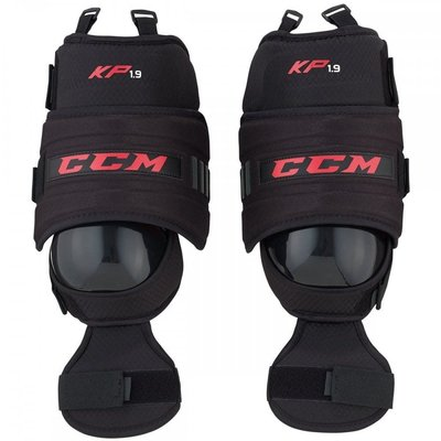 CCM CCM KP 1.9 KNEE GUARD SR