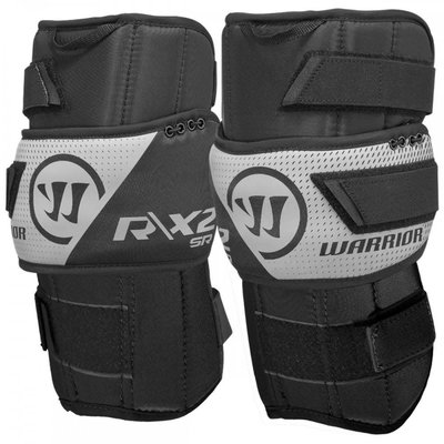 Warrior WARRIOR RITUAL X2 KNEE GUARD JR