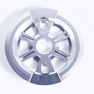 Cult CULT DAK GUARD SPROCKET 25T