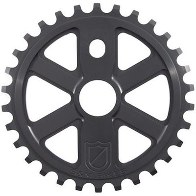 S&M X-MAN SPROCKET 25T