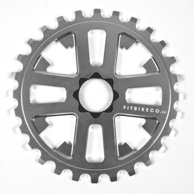 Fit FIT KEY SPROCKET 25T