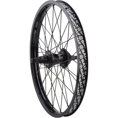 Salt SALT PLUS MESA VERTEX REAR WHEEL 14MM FREECOASTER RHD  BLACK
