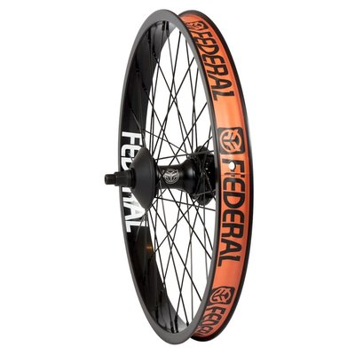 Federal FEDERAL STANCE XL V4 REAR WHEEL 14MM FREECOASTER RHD BLACK