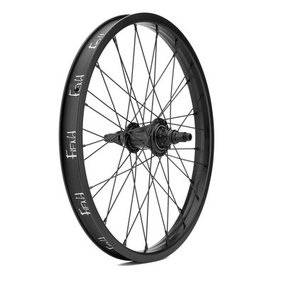 Fiend FIEND CAB REAR WHEEL 14MM FREECOASTER RHD BLACK