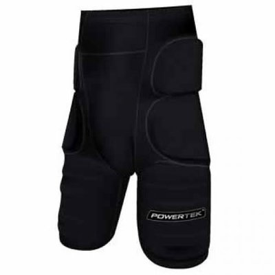 Powertek POWERTEK V3.0 RINGETTE GIRDLE SR