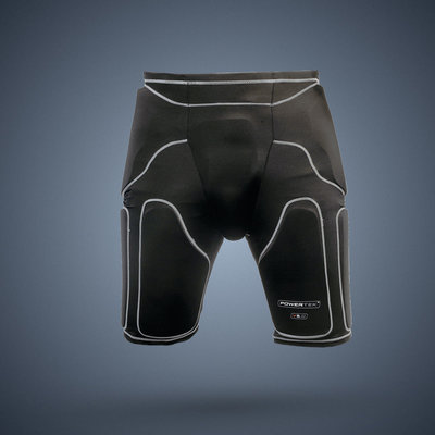 Powertek POWERTEK V5.0 RINGETTE ULTRA LIGHT GIRDLE SR