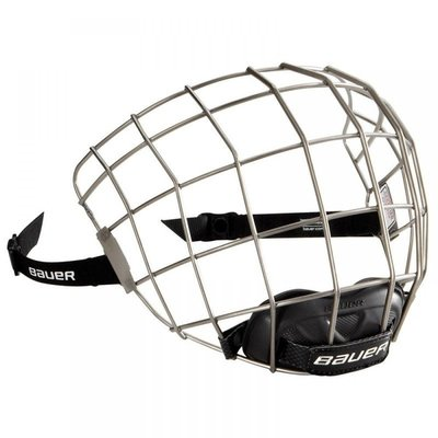 Bauer BAUER REAKT FACEMASK CAGE