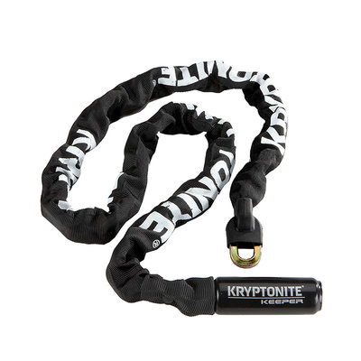 Kryptonite KRYPTONITE KEEPER 712 CHAIN LOCK