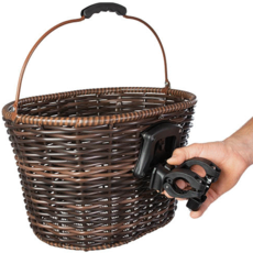 49N 49N ST. LAWRENCE DLX WICKER BASKET