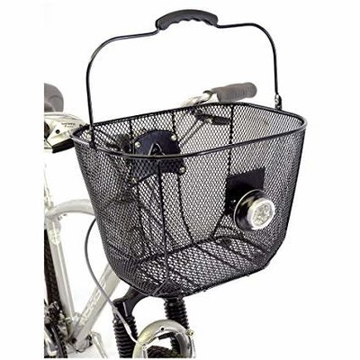 Axiom AXIOM FRESH MESH DLX QR BASKET
