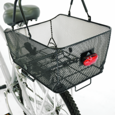 Axiom AXIOM MARKET MESH REAR QR BASKET