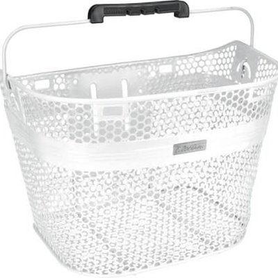 Electra ELECTRA LINEAR QUICK RELEASE MESH BASKET
