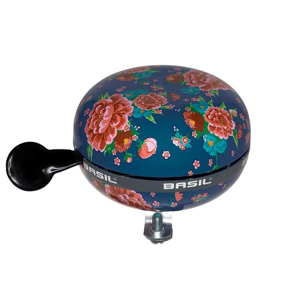 Basil BASIL BLOOM BELL INDIGO BLUE