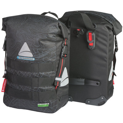 Axiom AXIOM MONSOON OCEANWEAVE 32+ PANNIER (PAIR)