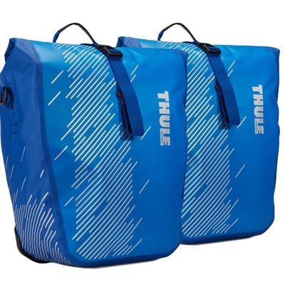 Thule THULE SHIELD PANNIER LARGE BLUE (PAIR)