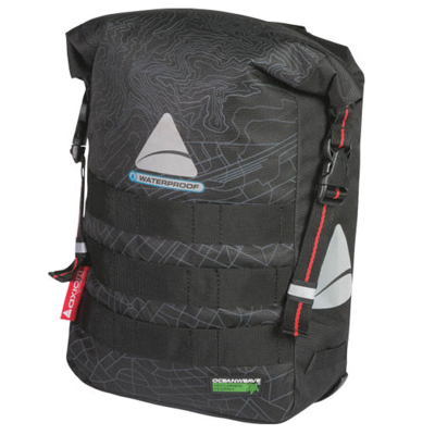 Axiom AXIOM MONSOON OCEANWEAVE PANNIER 16L (EACH)