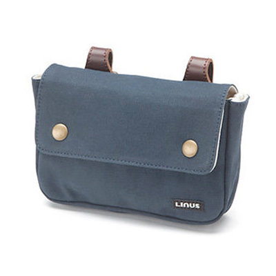 LINUS POUCH BAG NAVY