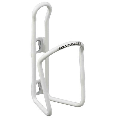 Bontrager BONTRAGER ALUMINUM WATER BOTTLE CAGE 6MM