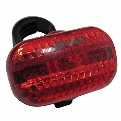 EVO EVO E-TEC 3 REAR LIGHT