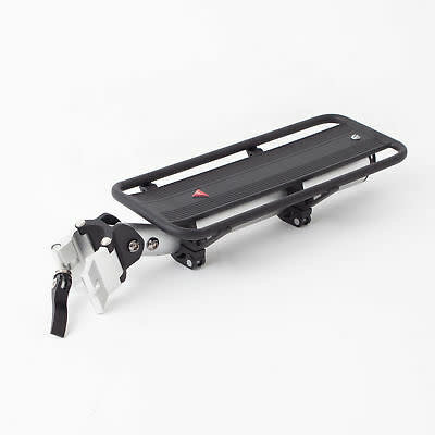 Axiom AXIOM FLIPFLOP LX SEATPOST RACK BLACK
