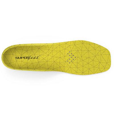 Superfeet SUPERFEET COMFORT FOOT BEDS YELLOW